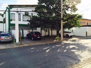 Foto do Galpão-Excelente galpão Valinhos 2445 área construída