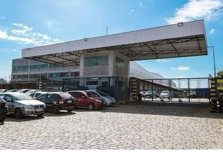 Foto do Galpão-Magnifico galpão c/ renda 12712 m² por R$ 70.000.000 - Vila Sul Americana - Carapicuíba/SP