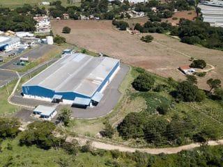 Foto do Galpão-Galpão à venda e para locação, Chácara Primavera, Jaguariuna, SP