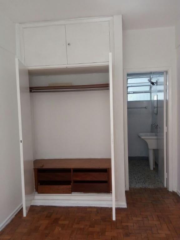 Foto do Kitnet - Kitnet Centro de Campinas. | DCOELHO IMÓVEIS