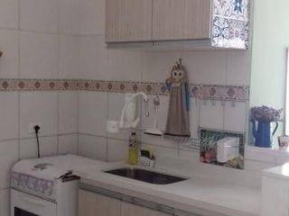 Foto do Kitnet-Kitnet com 1 dormitório à venda, 45 m² por R$ 200.000 - Santa Cecília - São Paulo/SP