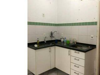 Foto do Kitnet-Kitnet com 1 dormitório à venda, 30 m² por R$ 170.000,00 - Campos Elíseos - São Paulo/SP
