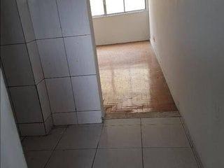 Foto do Kitnet-Kitnet com 1 dormitório à venda, 37 m² por R$ 180.000,00 - Santa Cecília - São Paulo/SP