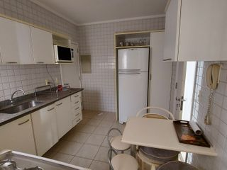 Foto do Apartamento-Imperdível! Apartamento para locação todo mobiliado no coração da Zona Sul , Jardim Irajá, Ribeirão Preto, SP