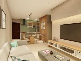 Foto do Lançamento-Lançamento à venda, Apartamento no Centro, Bragança Paulista, SP