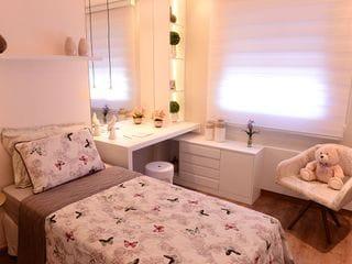 Foto do Lançamento-Apartamento de 2 ou 3 dormitórios no belíssimo Soleil Residencial Resort , Jardim do Lago, Bragança Paulista, SP - a 300 metros do Lago do Taboão