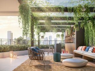 Foto do Lançamento-Lançamento no início de maio na  melhor região da Vila Mariana, apartamento de 89m² com3 dormitórios sendo 1 suítes!  Não perca essa oportunidade!