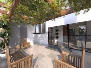 Foto do Apartamento-Apartamento à venda 1 Quarto, 1 Suite, 1 Vaga, 51M², Centro, Campinas - SP