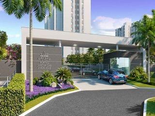 Foto do Lançamento-Apartamento à venda, Jardim Nova Hortolândia I, Hortolândia - SP | Portal Jardim das Angélicas