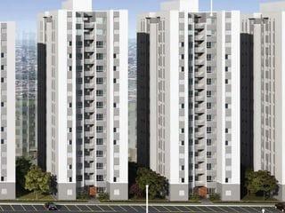 Foto do Lançamento-Apartamento à venda, Jardim São Bento, Hortolândia - SP | Portal Quinta das Sapucaias
