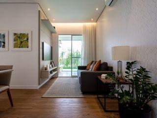 Foto do Lançamento-Apartamento à venda, Vila Real, Hortolândia - SP | Reserva Premium - Fase 1