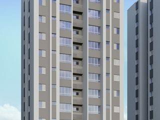 Foto do Lançamento-Apartamento à venda, Jardim Nova Hortolândia I, Hortolândia - SP | Portal Jardim das Petúnias