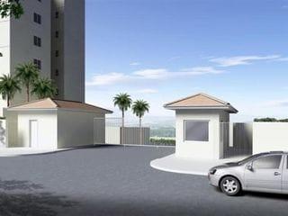 Foto do Lançamento-Apartamento à venda, Parque Residencial João Luiz, Hortolândia - SP | Boa Nova
