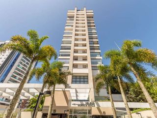 Foto do Apartamento-Helbor Spazio Club - cobertura à venda, 3 dormitórios (1suíte) - Joinville, SC