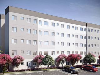 Foto do Lançamento-Apartamento à venda, Jardim das Flores, Hortolândia - SP | HM Smart Hortolândia - Condomínio 2