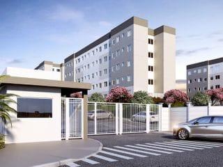 Foto do Empreendimento-Empreendimento Residencial à venda, Jardim das Flores, Hortolândia - SP | Smart Hortolândia - Condomínio 1