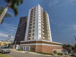 Foto do Apartamento-Apartamento à venda 3 Quartos, 1 Suite, 2 Vagas, 76.91M², Centro, São José dos Pinhais - PR