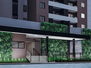Foto do Lançamento-Anita Square Comfort Club - Lançamento apartamento com 2 Suítes à venda, Anita Garibaldi, Joinville, SC