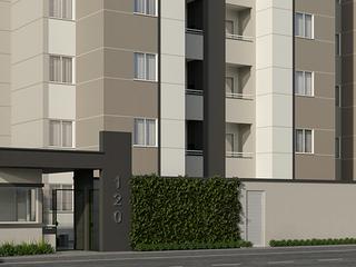 Foto do Lançamento-Soft Iris Comfort Club - Lançamento apartamento com 2 dormitórios  à venda, João Costa, Joinville, SC