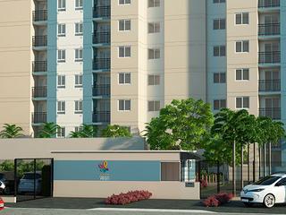 Foto do Lançamento-Soft São Luís - Lançamento Apartamento com 2 Dormitórios  à venda, Três Rios do Norte, Jaraguá do Sul, SC
