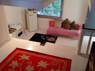 Foto do Loft-Loft para alugar, 70 m² por R$ 2.700,00/mês - Morumbi - São Paulo/SP