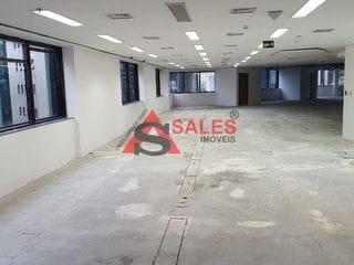 Foto do Laje-Excelente Laje Comercial, 598.32 m² à venda por R$ 7.780.000,00 e para locação por R$ 43.080,00 - Vila Olímpia, São Paulo, SP