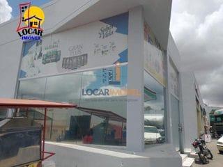 Foto do Loja-Loja para locação, Brasil, Vitória da Conquista, BA