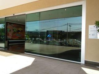 Foto do Sala-Cod 3170 Sala no Victoria Business, com ar condicionado e gabinetes nos wcs, defronte UNIP, próximo