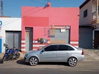 Foto do Loja-Loja com habites comercial em local de fácil acesso e grande fluxo de veículos em  Vitória da Conquista, BA