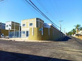 Foto do Galpão-Cod 3126 Barracão locado prox a Presid, Vargas