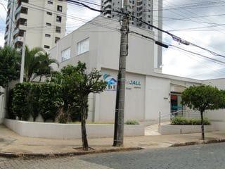 Foto do Prédio-Predio Comercial para locação, Centro, Araraquara.