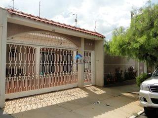 Foto do Ponto-Casa comercial à venda, Vila Jose Bonifacio, Araraquara.