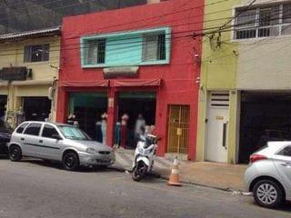 Foto do Loja-Loja comercial à venda, Brás, São Paulo.