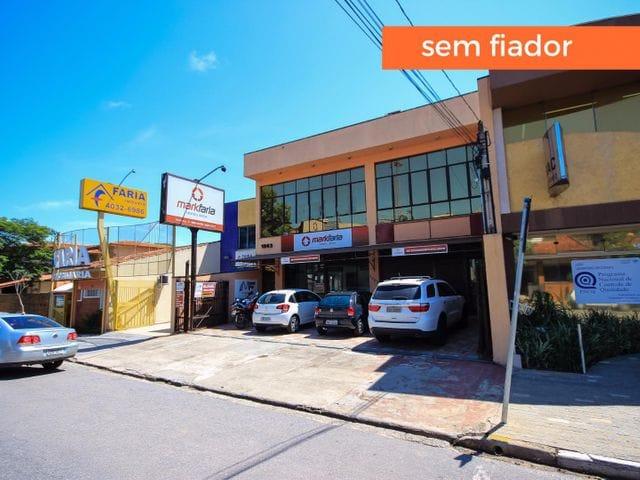 Foto do Loja-Loja comercial para locação,Bragança Paulista - Easy Imóveis J031344