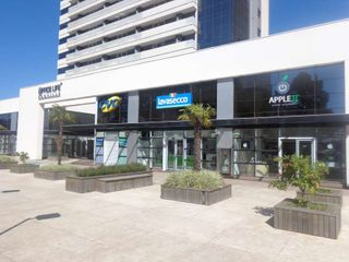 Foto do Loja-Loja à venda na melhor localização do bairro Ecoville, no condomínio comercial Office Life.