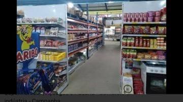 Foto do Loja-Loja à venda, 600 m² por R$ 1.200.000,00 - Jardim Chapadão - Campinas/SP