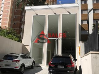Foto do Loja-Loja para locação, Perdizes, São Paulo, SP. com 887 metros de construção ótima  localização