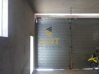 Foto do Salão-Salão Comercial de 53m², Ideal  para Mercadinhos, Papelaria e Oficina Mecânica no Parque dos Camargos, Barueri, SP