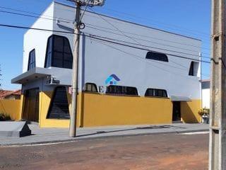Foto do Ponto-Casa comercial à venda, Jardim Artico, Araraquara.