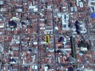 Foto do Ponto-Casa comercial à venda, Centro, Araraquara.