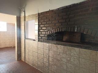 Foto do Loja-Cod 3806 Casa comercial com ótima localização na R Padre Antonio Cesarini ha 03 q. da Barroso.....