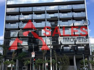 Foto do Loja-Loja para locação R$3.200,00 ,  localizado na rua Domingos de Morais 2187 perto do centro comercial  Vila Mariana, São Paulo, SP