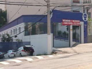 Foto do Loja-Comercial para locação, Aclimação, São Paulo.