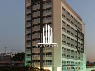 Foto do Loja-Apartamento comercial 1 sala -  Campo Belo/ São Paulo
