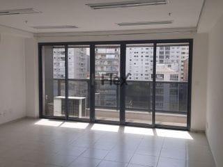 Foto do Loja-Comercial para locação, Consolação, São Paulo.