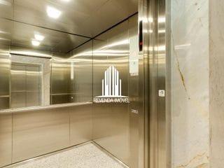 Foto do Loja-Sala comercial para venda de 34m² - Berrini.