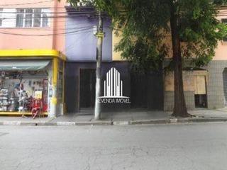 Foto do Loja-Sobrado Comercial