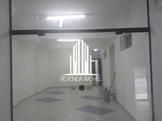 Foto do Loja-Ponto comercial para locação na região da Barra Funda Loja 100 m²