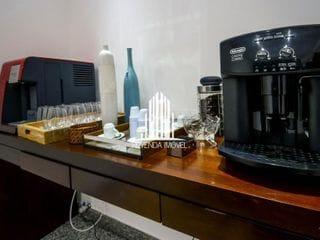 Foto do Loja-Sala comercial Mobiliada de 28 M² no Morumbi