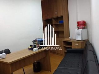 Foto do Loja-Conjunto comercial para venda de 39m² - Próximo a estação liberdade.